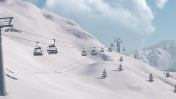 Screenshot3 - Winter Resort Simulator