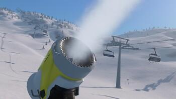 Screenshot6 - Winter Resort Simulator