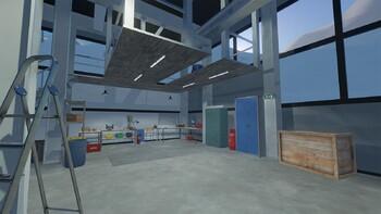 Screenshot10 - Winter Resort Simulator