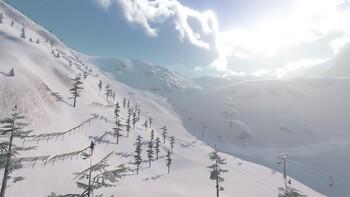 Screenshot4 - Winter Resort Simulator