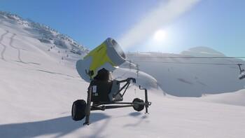 Screenshot5 - Winter Resort Simulator