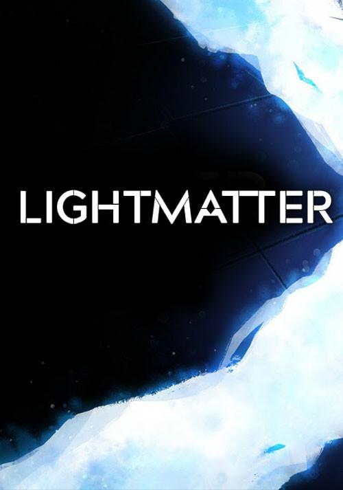 Lightmatter - Cover / Packshot