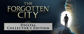 The Forgotten City - Digital Collector's Edition