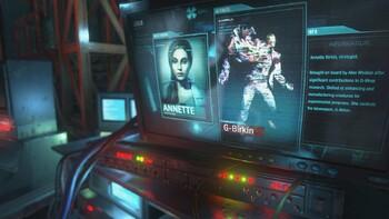 Screenshot10 - RESIDENT EVIL 3