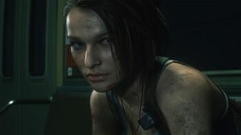 Screenshot1 - RESIDENT EVIL 3