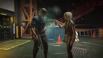 Screenshot3 - RESIDENT EVIL 3