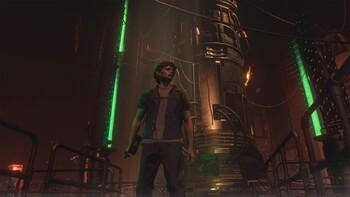 Screenshot6 - RESIDENT EVIL 3