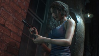 Screenshot9 - RESIDENT EVIL 3