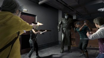 Screenshot5 - RESIDENT EVIL 3