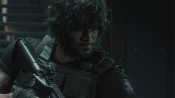 Screenshot8 - RESIDENT EVIL 3
