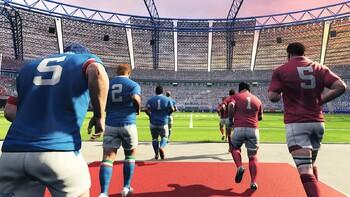 Screenshot1 - Rugby 20