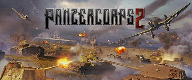 Jouez à la BETA de Panzer Corps 2 dès ce soir !