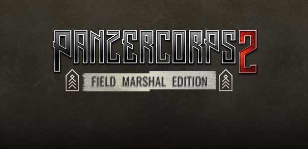 Panzer Corps 2 - Field Marshal Edition - Cover / Packshot