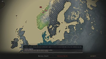 Screenshot10 - Panzer Corps 2 - Field Marshal Edition