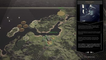 Screenshot7 - Panzer Corps 2 - Field Marshal Edition