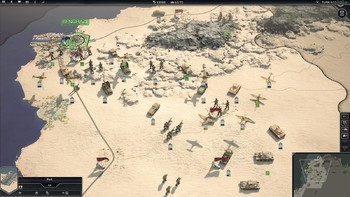 Screenshot8 - Panzer Corps 2 - Field Marshal Edition