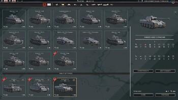 Screenshot3 - Panzer Corps 2 - Field Marshal Edition