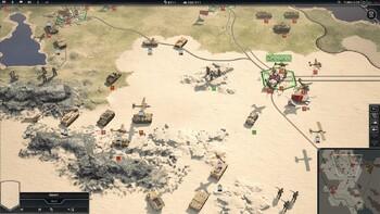 Screenshot5 - Panzer Corps 2 - Field Marshal Edition