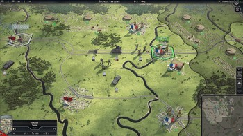 Screenshot9 - Panzer Corps 2 - Field Marshal Edition