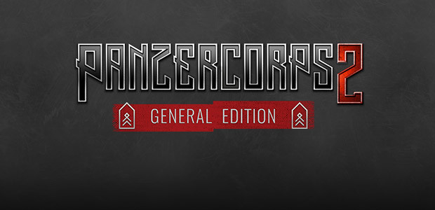Panzer Corps 2 - General Edition - Cover / Packshot