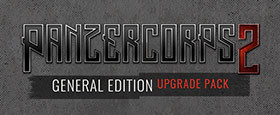 Panzer Corps 2: General Edition Upgrade