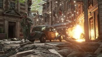 Screenshot2 - Days of War