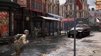 Screenshot3 - Days of War