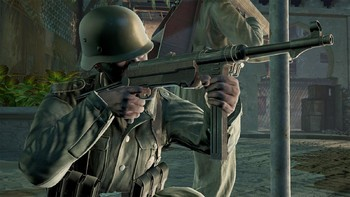 Screenshot5 - Days of War