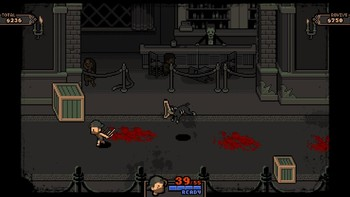 Screenshot3 - Streets of Red: Devil's Dare Deluxe