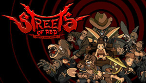 Streets of Red: Devil's Dare Deluxe