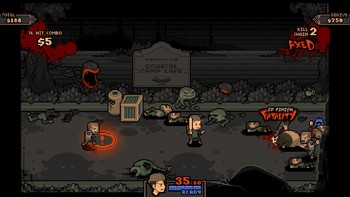 Screenshot5 - Streets of Red: Devil's Dare Deluxe