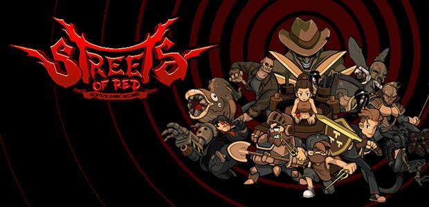 Streets of Red: Devil's Dare Deluxe