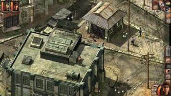 Screenshot5 - Commandos 2 & Praetorians: HD Remaster Double Pack