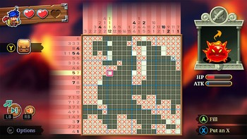 Screenshot1 - PictoQuest
