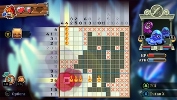Screenshot5 - PictoQuest