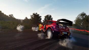 Screenshot10 - WRC 8 FIA World Rally Championship