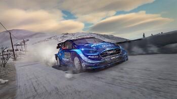 Screenshot1 - WRC 8 FIA World Rally Championship