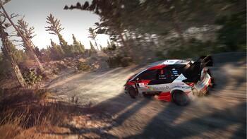 Screenshot2 - WRC 8 FIA World Rally Championship