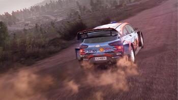 Screenshot4 - WRC 8 FIA World Rally Championship