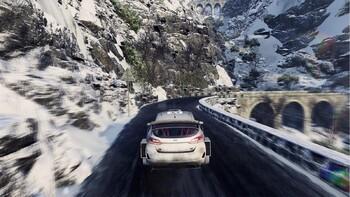 Screenshot9 - WRC 8 FIA World Rally Championship