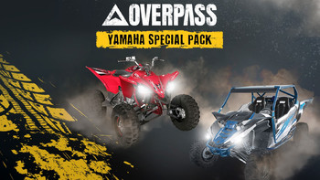 Screenshot1 - OVERPASS™ Yamaha Special Pack