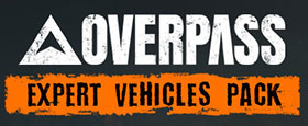 OVERPASS™ Expert Vehicles Pack (Epic)