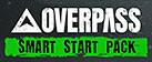 OVERPASS™ Smart Start Pack