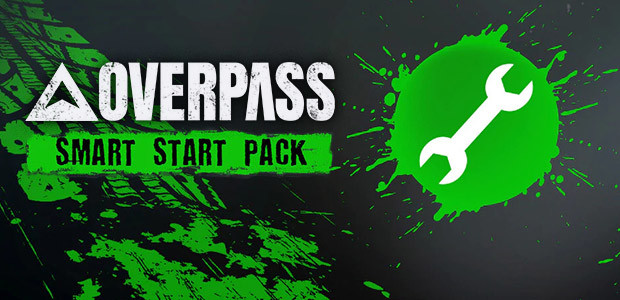 OVERPASS™ Smart Start Pack - Cover / Packshot