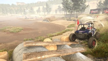 Screenshot3 - OVERPASS™ Drive With Style