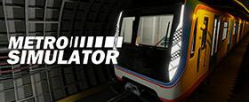 Metro Simulator 2020