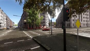 Screenshot1 - Bus Driver Simulator 2019