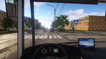 Screenshot4 - Bus Driver Simulator 2019