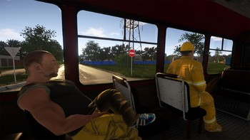 Screenshot6 - Bus Driver Simulator 2019
