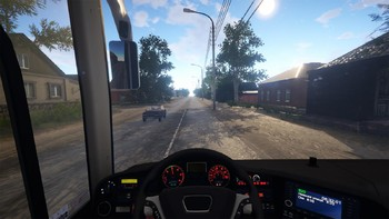 Screenshot7 - Bus Driver Simulator 2019